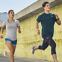 Threadborne – The Next-Gen Performance Fabric from Under Armour