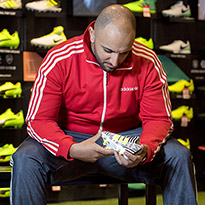 Finding The Right Fit According To Coach Omar Al Duri