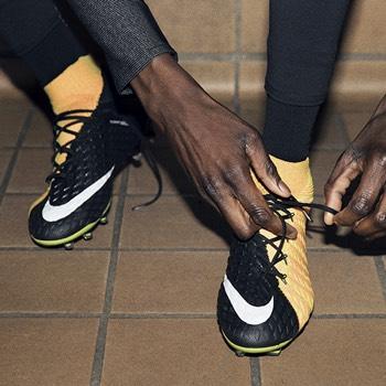 Nike Hypervenom Dubai, UAE