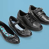 ابدأ عامك الدراسي بأحذية العودة إلى المدرسة من كلاركس