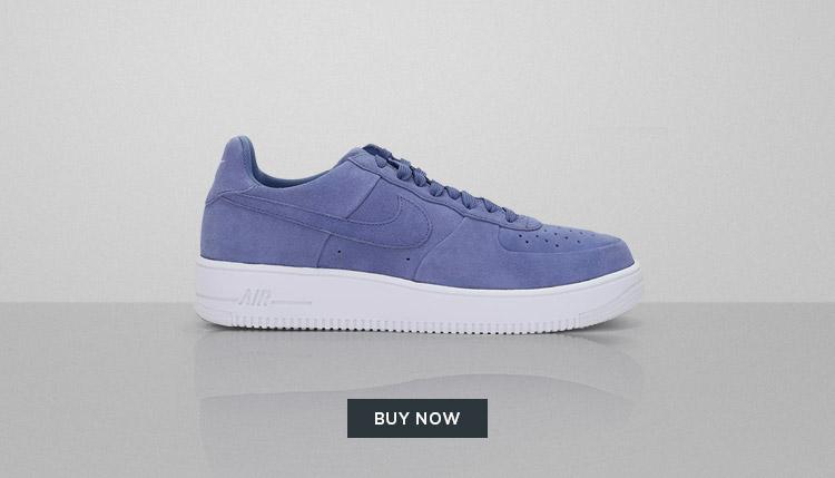 Nike Air Force 1 shoe Abu Dhabi