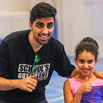UAE School's Got Talent Finalists