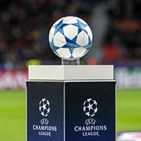 Get Your Football Jerseys Ready, The Champions Are Back!