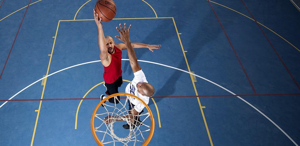 كرة السلة, قطر