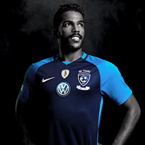 Third Kit Unveiled For 60 Years Of Al Hilal FC