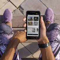 The Sun & Sand Sports Shopping App Is Here!