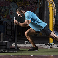 Training Tips From F45's John Karpathakis