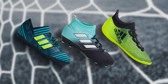 adidas Football Shoes,