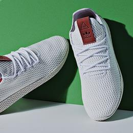 adidas originals X Pharrell Williams,