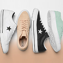Fall For The Converse One Star Premiums