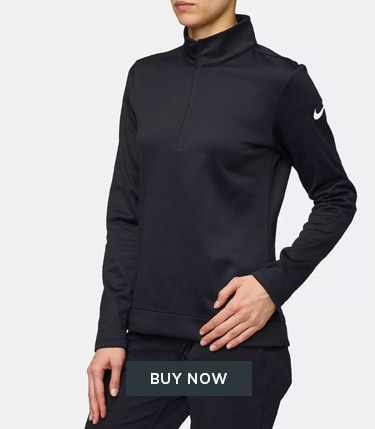 nike golf therma top