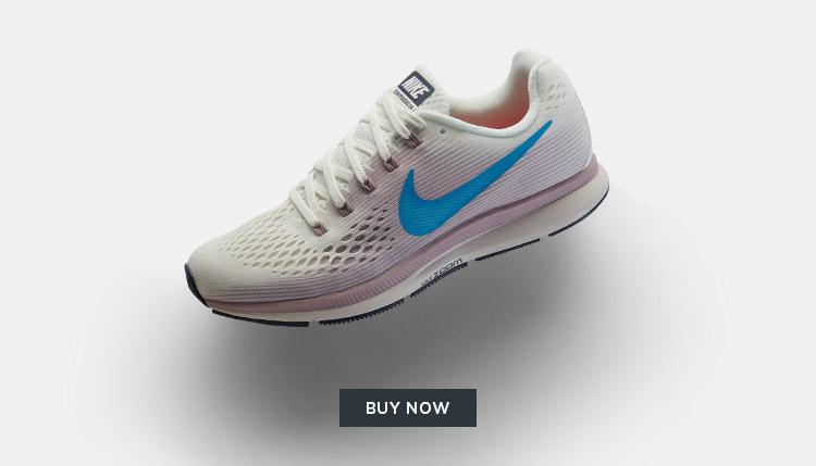 Nike Running Shoe Abu Dhabi
