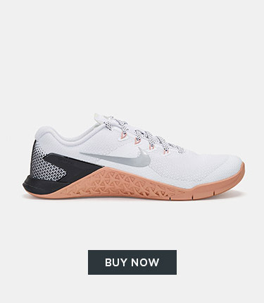 Nike Metcon 4 Training Shoe for women