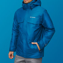 How To Pick The Right Jacket For Outdoor Sports