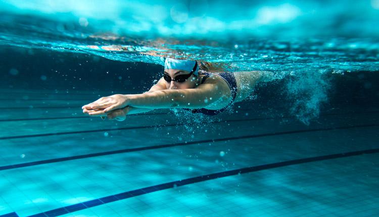 Challenge 2018 - UAE - Swimming