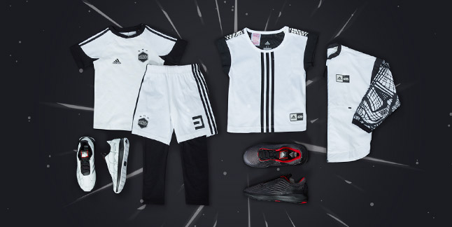 adidas Kids' Star Wars Collection, Doha, Qatar