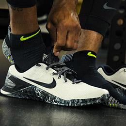 Nike Metcon 4, Kuwait City, Kuwait