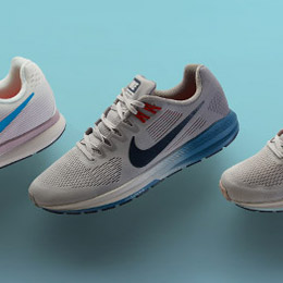 Nike Running Shoes,