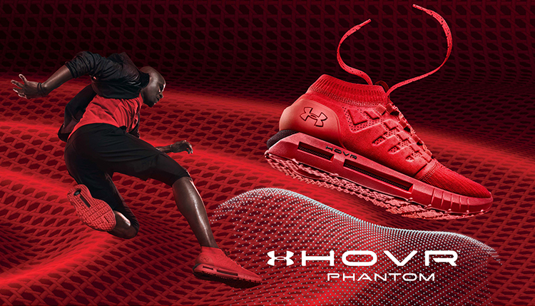 1fe94bf36fc2 Under Armour HOVR: Revolutionise Your Run | SSS Blog