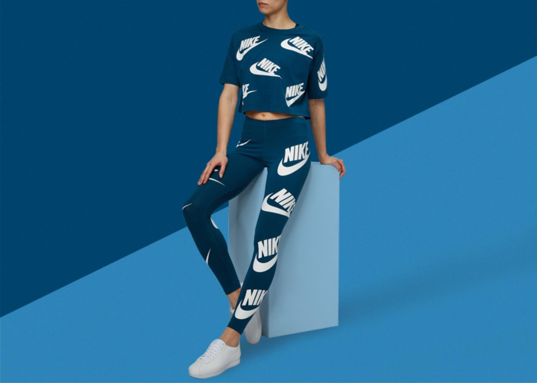 Nike Clothing, Kuwait City, Kuwait