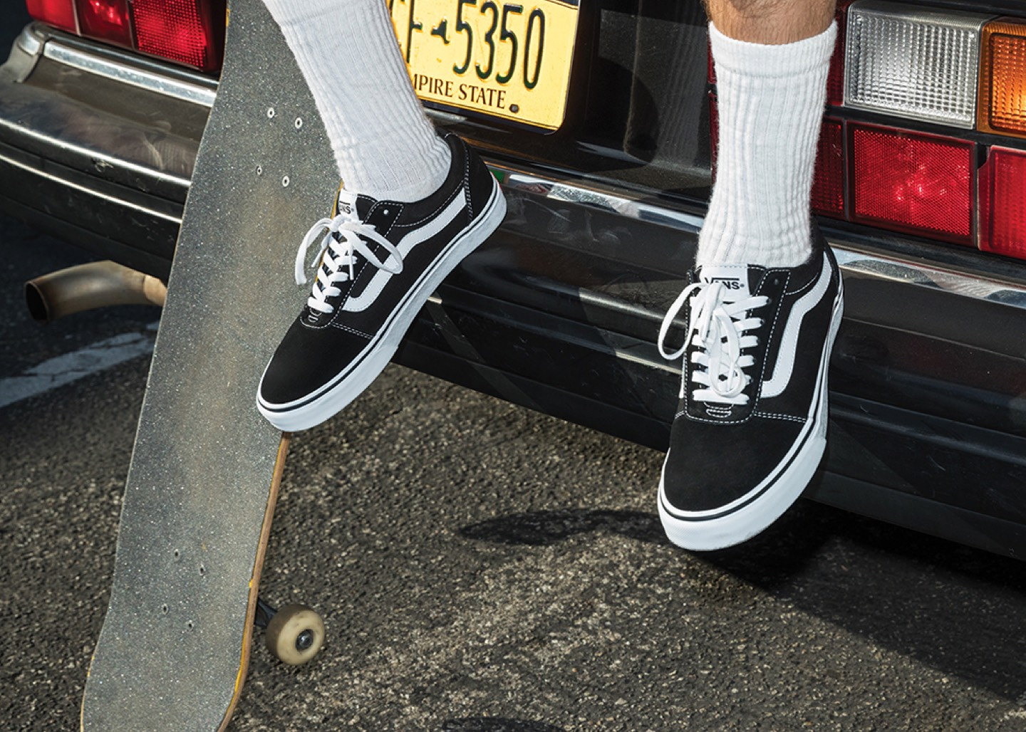 Vans Old Skool Shoes, DUBAI, ABU DHABI, UAE
