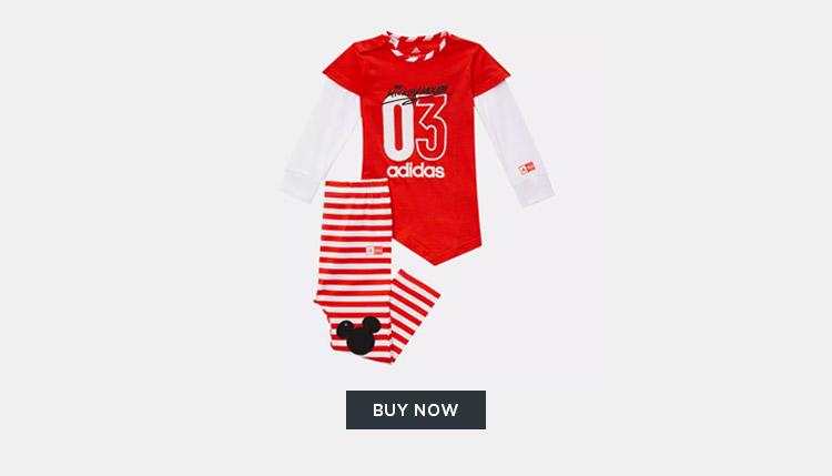 adidas Kids - onesie Dubai