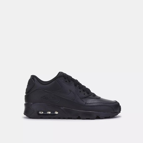 NIKE KIDS AIR MAX 90 LEATHER GRADE SCHOOL Riyadh, Jeddah, KSA