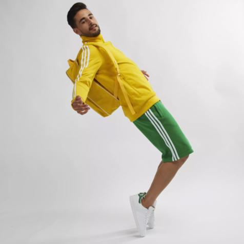 New adidas, Riyadh, Jeddah, KSA