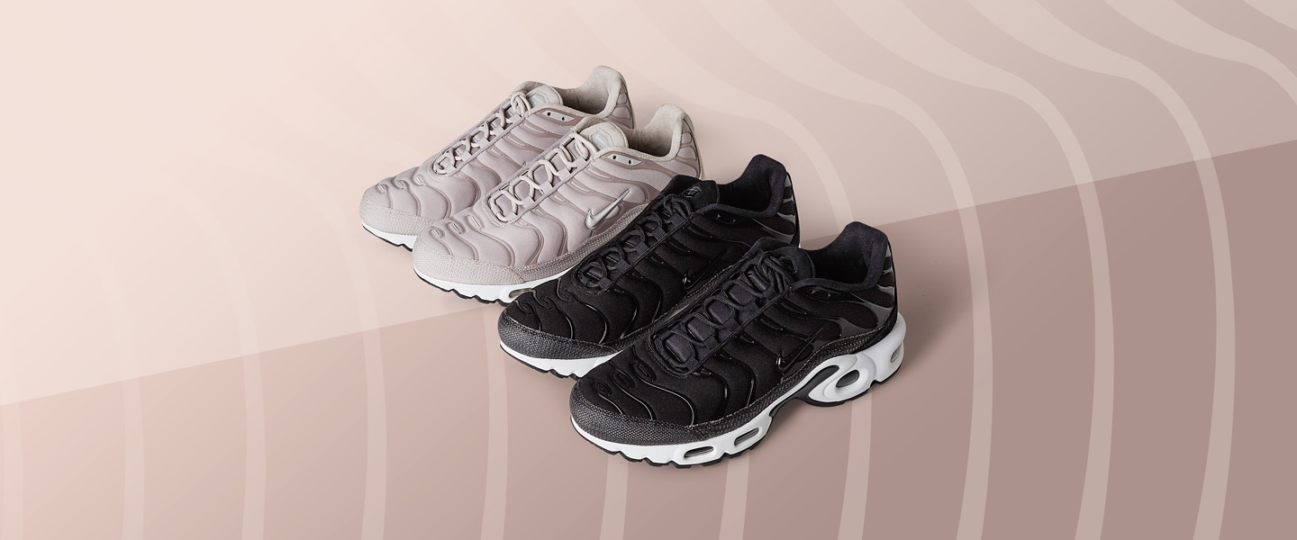 NIKE AIR MAX PLUS TN Riyadh, Jeddah, KSA