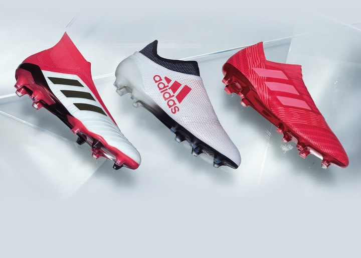 ADIDAS COLD BLOODED PACK, Dubai, UAE