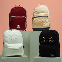 Everyday Urban Backpacks