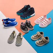 Kids' Shoes – The February Roundup