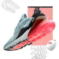 It's New. It's Big. It's The Air Max 270