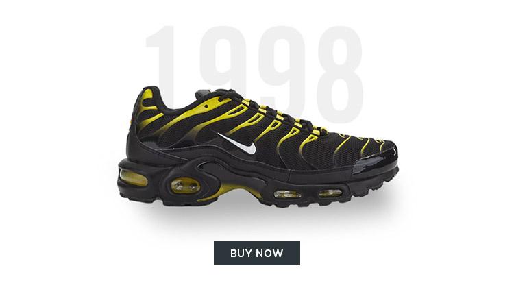 acheter populaire 0acff 480ae Shoe Focus: The Nike Air Max Tech Evolution | SSS BLOG