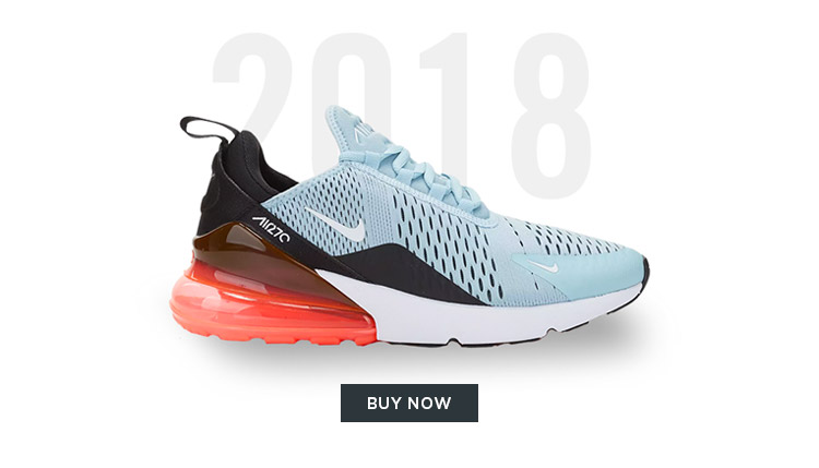 Shoe Focus: The Nike Air Max Tech Evolution | SSS BLOG