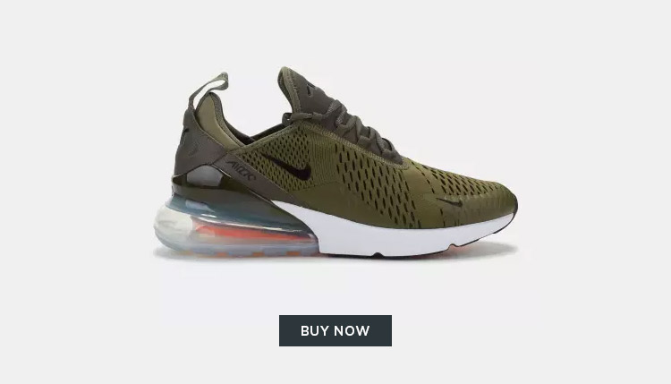 Nike Air Max 270 Green English