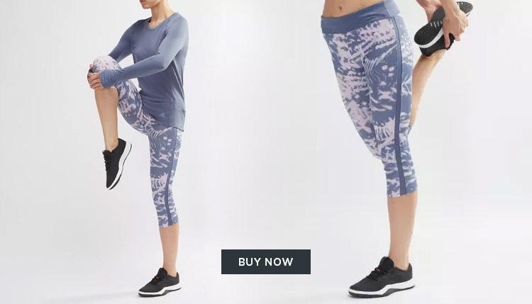 adidas Leggings Print DUBAI