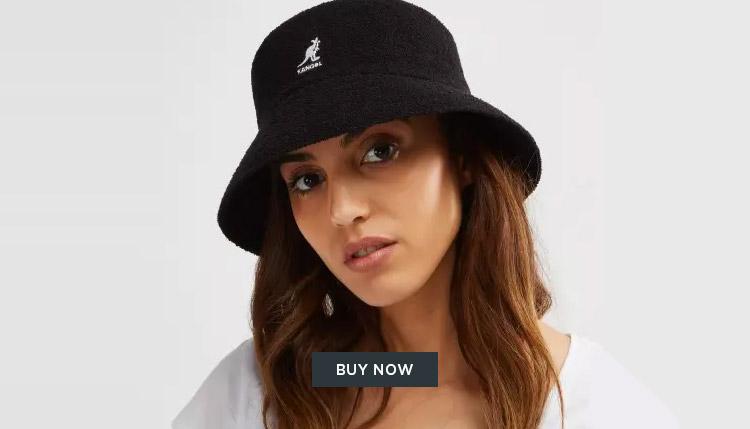 Kangol caps Abu Dhabi