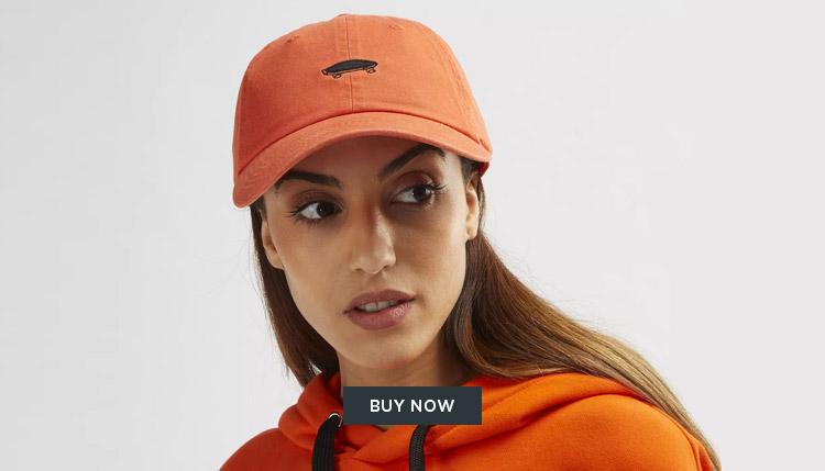 Vans caps UAE
