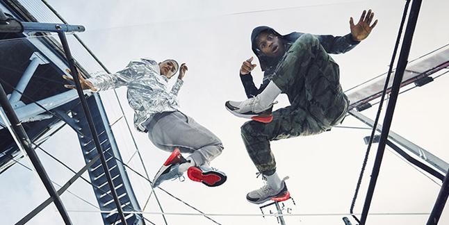 Nike Metcon 4, Riyadh, Jeddah, KSA