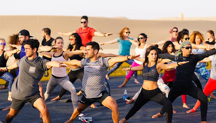 Yoga Retreat SSS Yoga Inspire Guava Pass