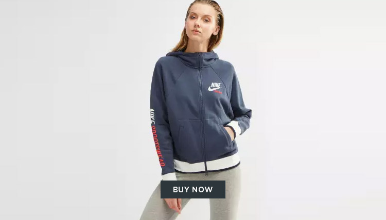 Nike jacket women DUBAI