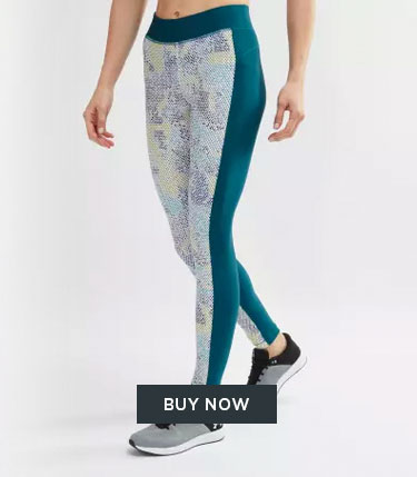 UA Print leggings UAE