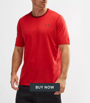 UA Training tshirt DUBAI MEN