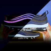 Obsessively Obsidian – New Nike Air Max '97 Colourway