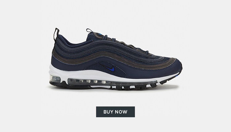 Nike Air Max 97 Obsidian Colourway - Buy Now