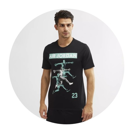 ملابس رياضية للرجال, الرياض، جدة، السعودية