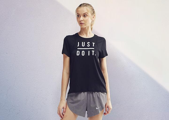 Nike Clothing, Riyadh, Jeddah, KSA