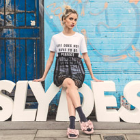Slydes: A New Era Of Footwear
