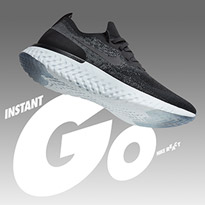 Get Ready To React: The Nike Epic React Is Now At SSS